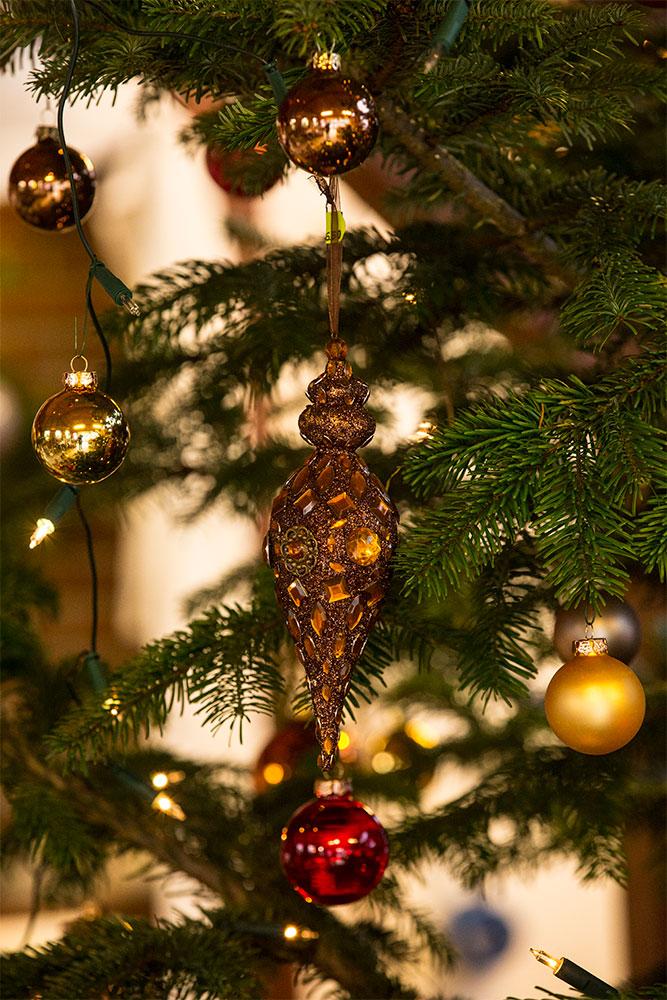 Gartenbau und Floristik Blumen Teipel Dolberg Weihnachtsbaumdeko